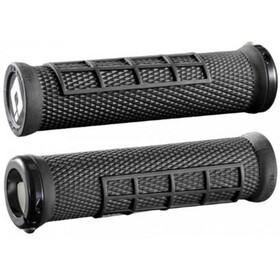 ODI Elite Flow Lock-On 2.1 MTB Grips, black